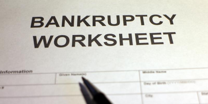 Creditor Bankruptcy in Mecklenburg County, North Carolina