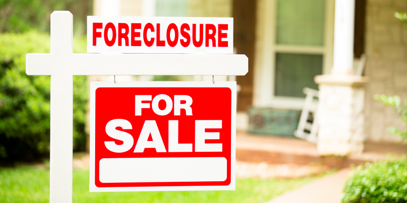 Foreclosed Homes in North Carolina