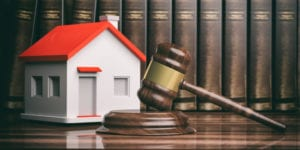 we have outlined what occurs at a county sales auction