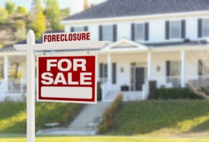 We handle foreclosure listings throughout North Carolina