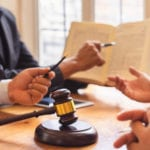 Lawyer, Mecklenburg County, NC