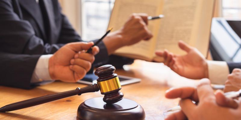 Lawyer, Western North Carolina