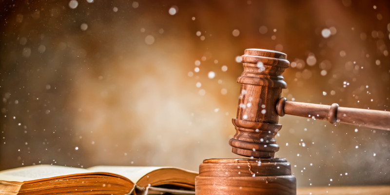 Attorney in Western North Carolina