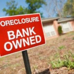Foreclosures in Western North Carolina