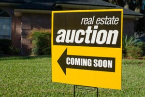 County Sales Auction Tips for First-Time Buyers